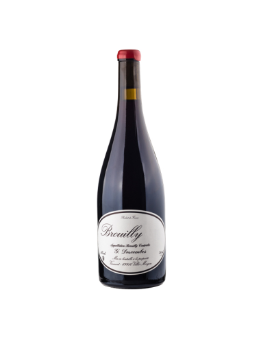 Georges Descombes Brouilly Vielles...