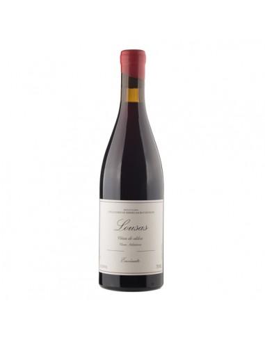 Envínate Lousas Viño de Aldea 2018