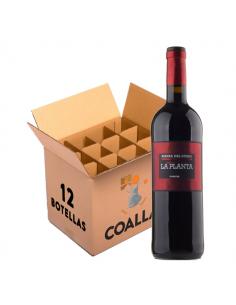 Caja de 12 botellas Arzuaga...