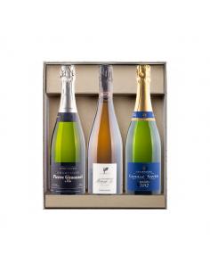 Selección Champagne Millesimé