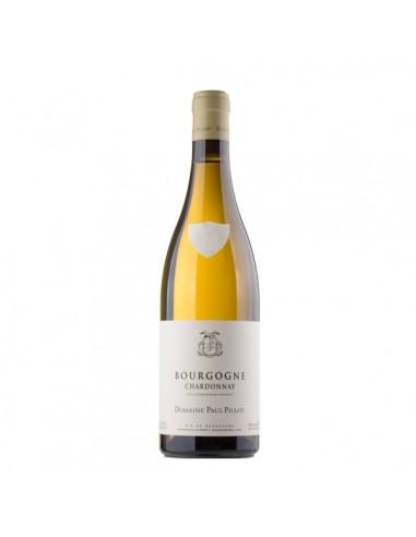 Paul Pillot Bourgogne Blanc 2017