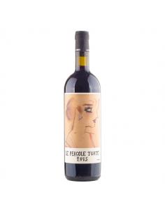 Montevertine Le Pergole...