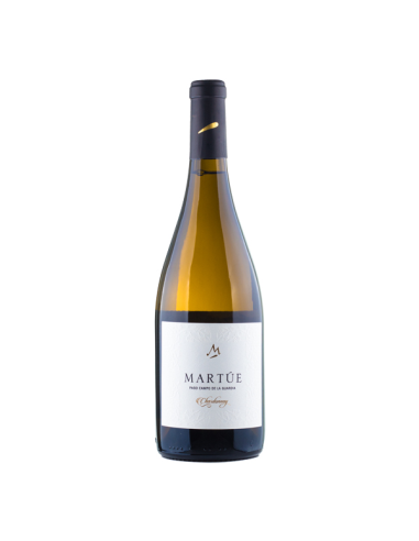 Martúe Chardonnay 2018