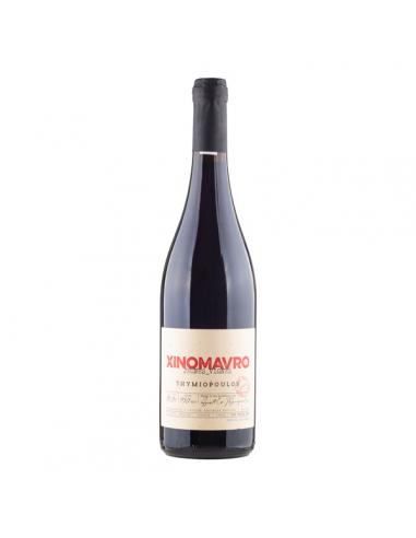 Thymiopoulos Xinomavro Jeunes Vignes...