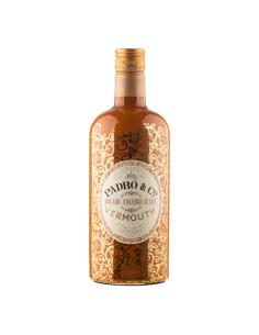Vermouth Padró Dorado...